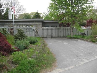 Orleans Single Family Home For Sale: 32 Keziahs Lane