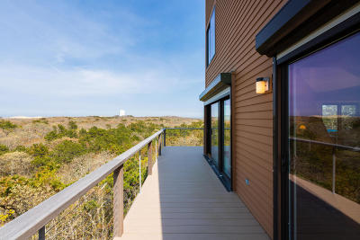 Provincetown Single Family Home Active W/Contingency: 7 Thistlemore Road