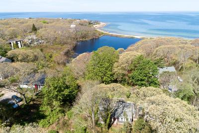 Falmouth Single Family Home For Sale: 235 Sippewissett Road