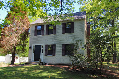 Single Family Home For Sale: 20 Eastwood Lane