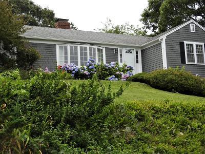 Yarmouth Single Family Home For Sale: 11 Leeward Run