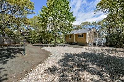 Falmouth Single Family Home For Sale: 14 Bragetti Lane