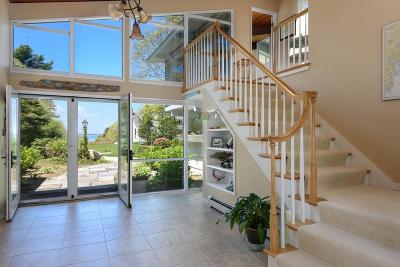 Bourne Single Family Home For Sale: 89 Old North Road