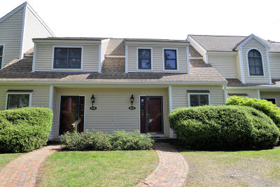 Mashpee Condo/Townhouse For Sale: H-52 Shellback Lane