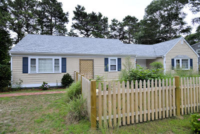 Yarmouth Single Family Home For Sale: 27 Misty Lane