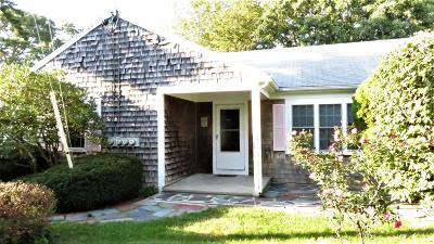 Barnstable Condo/Townhouse For Sale: 230 Gosnold Street #14ABC