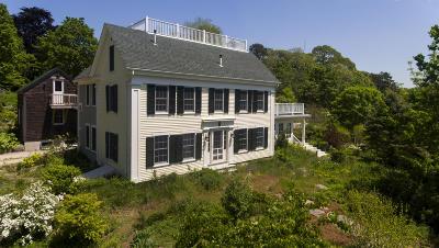 Wellfleet Single Family Home For Sale: 70 Ryder Court