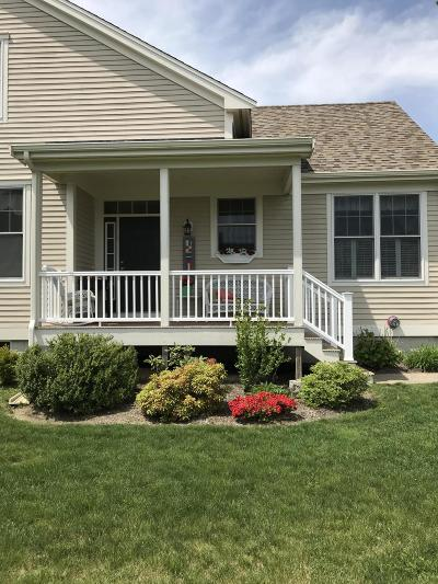 Mashpee Condo/Townhouse For Sale: 26 Twin Oaks Drive