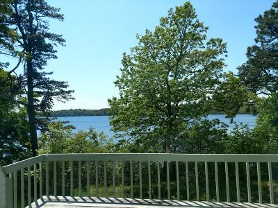 Barnstable Single Family Home For Sale: 49 Hollidge Hill Lane