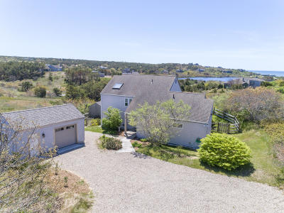 Truro Single Family Home Active W/Contingency: 8 Avocet Road