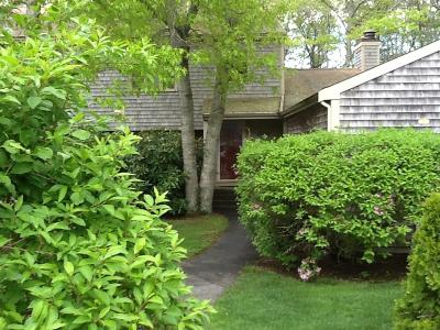 Falmouth Condo/Townhouse For Sale: 220 SW Meadow
