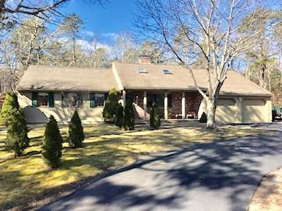 Brewster Single Family Home For Sale: 53 Magnet Way