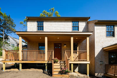 Provincetown Condo/Townhouse For Sale: 5 George's Path #A