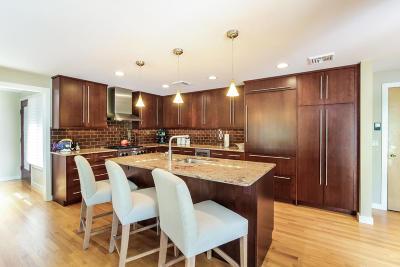 Mashpee Single Family Home For Sale: 82 Glenneagle Drive
