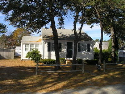 Single Family Home Active W/Contingency: 41 Longell Road