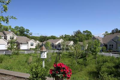 Mashpee Condo/Townhouse For Sale: 10 Twin Oaks Drive