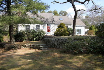 Orleans Single Family Home For Sale: 44 Sturbridge Drive