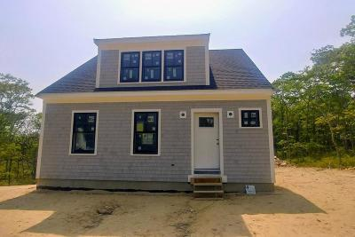 Yarmouth Single Family Home For Sale: 53 Sisters Circle