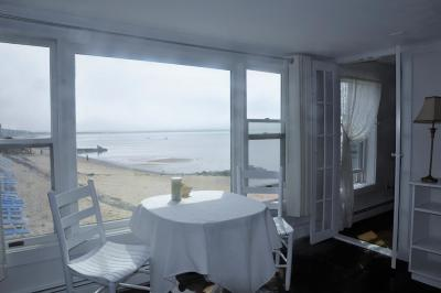 Provincetown Condo/Townhouse For Sale: 539 Commercial Street #U4