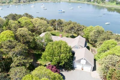 Chatham Single Family Home For Sale: 277 Woodland Way
