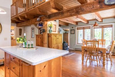 Orleans Single Family Home For Sale: 335 S Orleans Road
