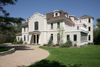 Barnstable Single Family Home For Sale: 10 Starboard Lane