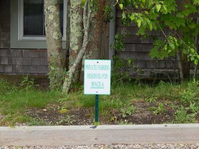 Provincetown Residential Lots & Land For Sale: 26 Alden Street #P4