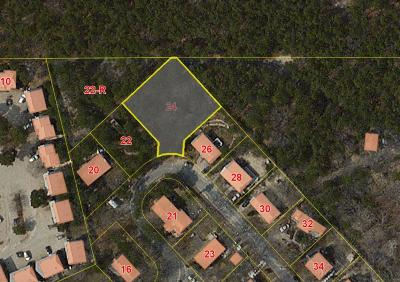 Provincetown Residential Lots & Land For Sale: 24 Nelson Avenue