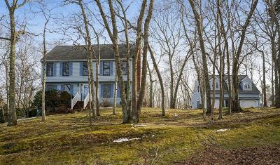 Sandwich Single Family Home Active W/Contingency: 23 Village Drive