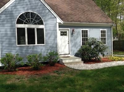 Mashpee Single Family Home For Sale: 26 Huron Avenue Avenue