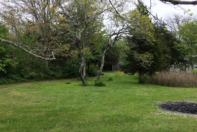 Orleans Residential Lots & Land For Sale: 80 Rock Harbor Road