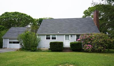 Falmouth Single Family Home For Sale: 50 Terry Lou Avenue