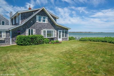 Barnstable Single Family Home For Sale: 111 George Street