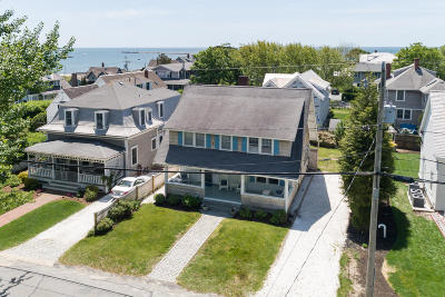 Single Family Home For Sale: 33 Washington Avenue