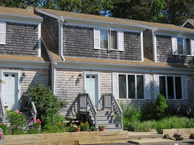Provincetown Condo/Townhouse For Sale: 105 Race Point Road #A2
