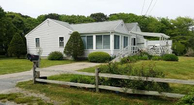 Yarmouth MA Multi Family Home For Sale: $450,000