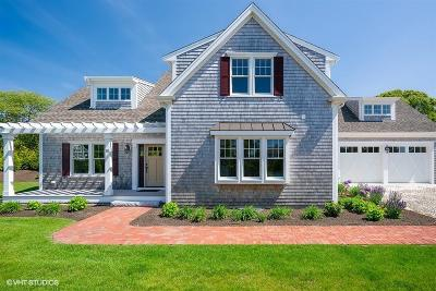 Chatham MA Single Family Home For Sale: $1,749,000