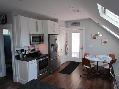 Provincetown Condo/Townhouse Active W/Contingency: 62 Franklin Street #U3