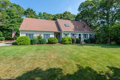 Barnstable Single Family Home For Sale: 149 Lakeview Drive