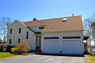 MA-Barnstable County, Plymouth County Single Family Home For Sale: 26 Maritime Drive