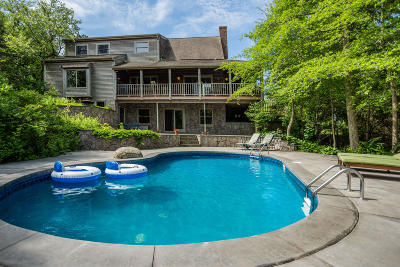 Brewster Single Family Home For Sale: 972 Stony Brook Road