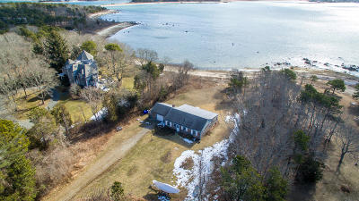Bourne Single Family Home For Sale: 35 Pasture Road