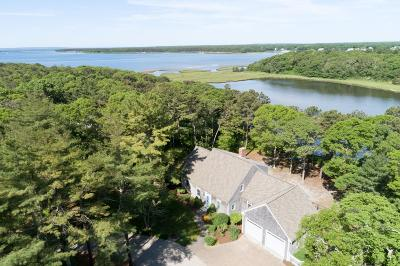 Falmouth Single Family Home For Sale: 143 Meadow Neck Road