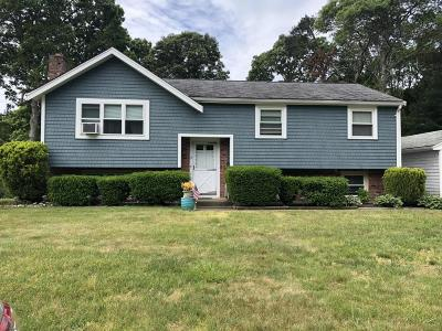 Falmouth Single Family Home For Sale: 13 Tanglewood Drive