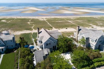 Provincetown Single Family Home For Sale: 7 Harbour Drive