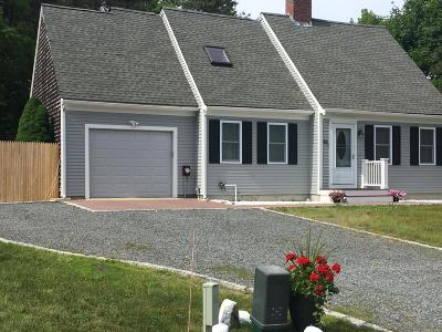 Barnstable Single Family Home For Sale: 48 Larch Lane