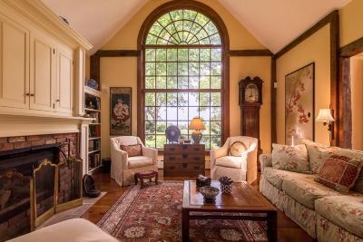 Barnstable Single Family Home For Sale: 31 Ryder Lane