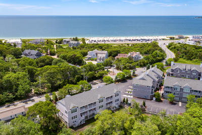 Barnstable Condo/Townhouse For Sale: 780 Craigville Beach Road #Unit F-3