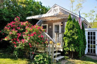 Truro Condo/Townhouse For Sale: 17 Shore Road #9
