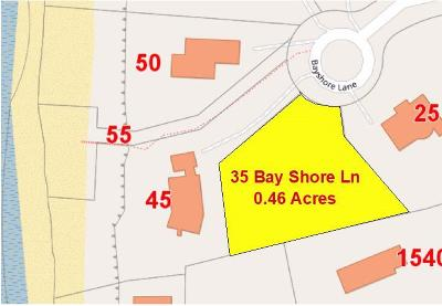 Eastham Residential Lots & Land For Sale: 35 Bay Shore Lane